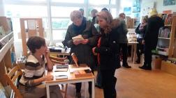 Bibliotheque Les Loges en Josas