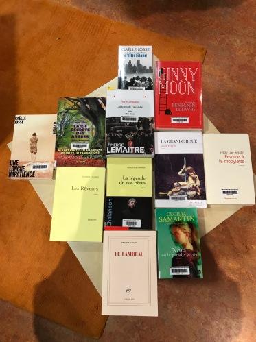 RDV-romans-selection-biblio-les-loges-en-josas-mai-2018