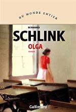 Livre-Olga-bernhard-schlinck