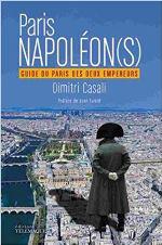 Livre-Paris-napoleon(s)-dimitri-casali