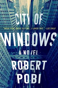 City of windows - Robert POBI