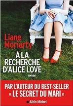 livre-a-la-recherche-d-alice-love-moriarty